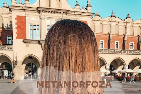 Metamorfoza włosów Agnieszki ♡ | Z blondu do brązu - czytaj dalej »