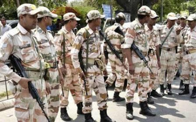ITBP Constable Previous year question paper, Syllabus, Exam pattern