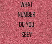 What Number do you See? Picture Puzzles