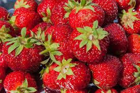 10 Manfaat Strawberry Untuk Kesehatan