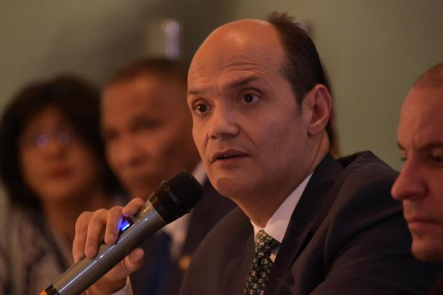 """¿Puede Ramfis Trujillo """" nieto de Trujillo"""" aspirar en República Dominicana?"""