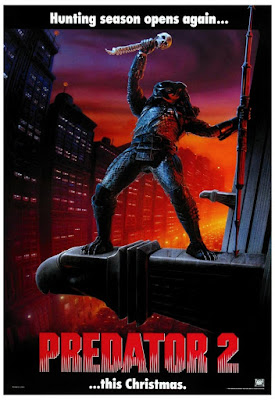 Predator 2 (1990) Watch full english action movie Online free (French Dubbed)