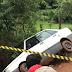 Homem é encontrado morto dentro de porta malas de veículo em Ibema