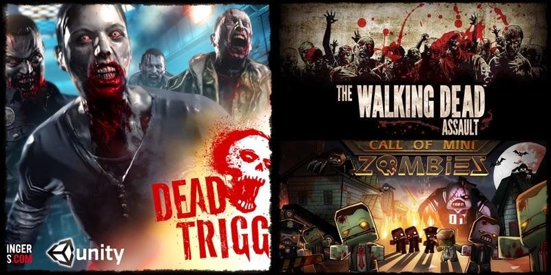 Quiero Juegos De Zombies Bilgisayar Temizleme