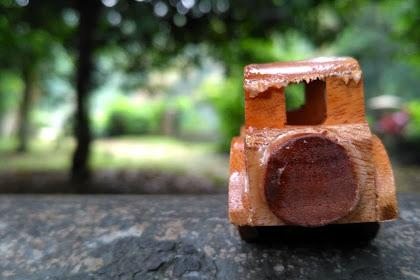 Tips Setting Kamera Xiaomi Seperti DSLR