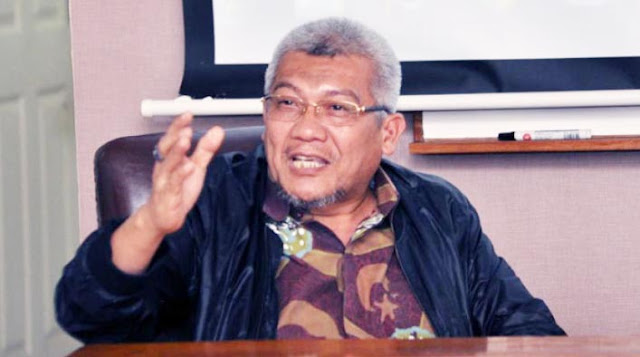 Politisi senior : Dikotomi Agama Anti Pancasila Adalah Kerjaan Kelompok SePiLis dan Komunis