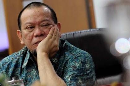 Prabowo Menang di Madura, La Nyalla: Jangan sampai Leher Saya Dipotong