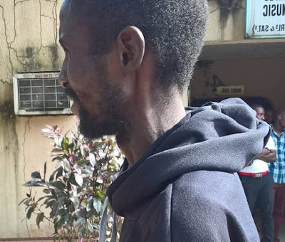 benin man trafficking nigerians to libya