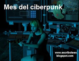 mes ciberpunk