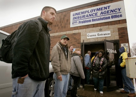 "Why Is It Called ""Unemployment Insurance?"" 