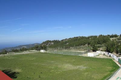 boiska w Empona