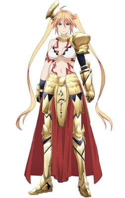 Fate/kaleid liner Prisma Illya 3rei!