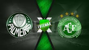 Assistir Palmeiras x Chapecoense Ao Vivo Online HD