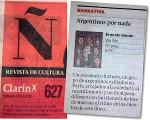 Argentinos por nada