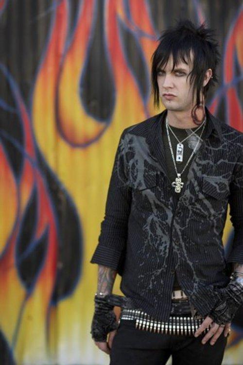 "Metal Drummer Pedia and Wallpaper: Jimmy ""The Rev"" Sullivan"