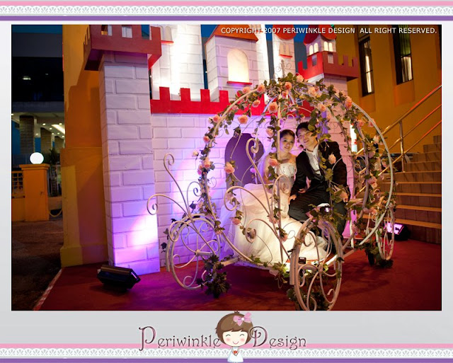 fairy tale wedding theme, cinderella