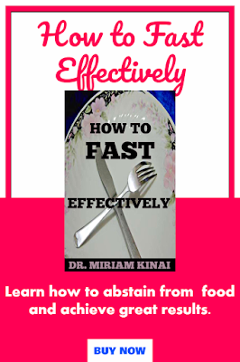 How to Fast Effectively is a Christian book for women from a Christian affiliate program for Christian bloggers.