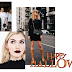 Halloween Inspired Daily Outfits || with Rosegal