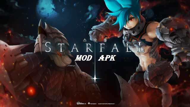 Download Star Fall Mod Apk Game