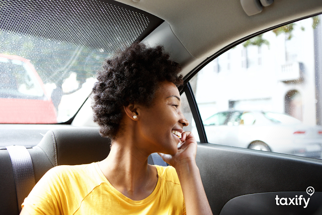 Taxify To Launch In Ghana With Exciting Offer For Driver-Partners And Riders