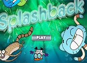 Gumball en SplashBack