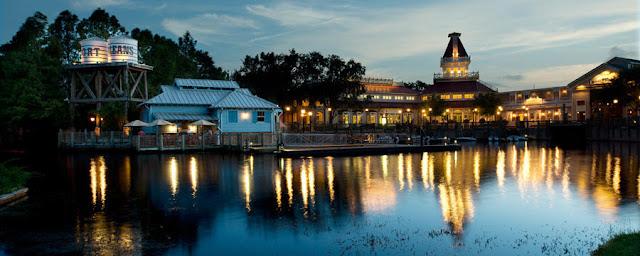 Disney's Port Orleans Riverside, #DisneySMMC, Walt Disney World Resort