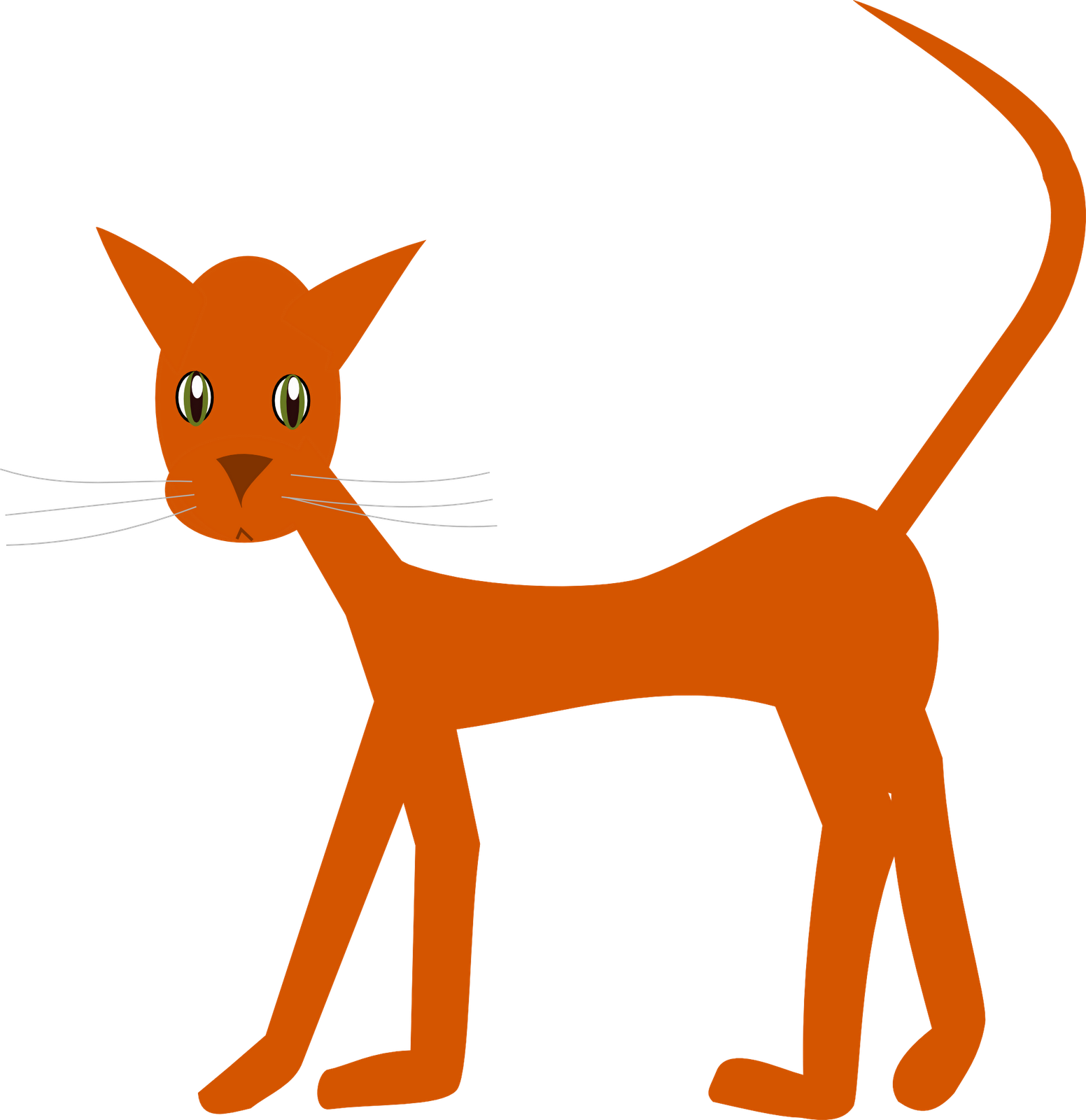 free cat clipart images - photo #42