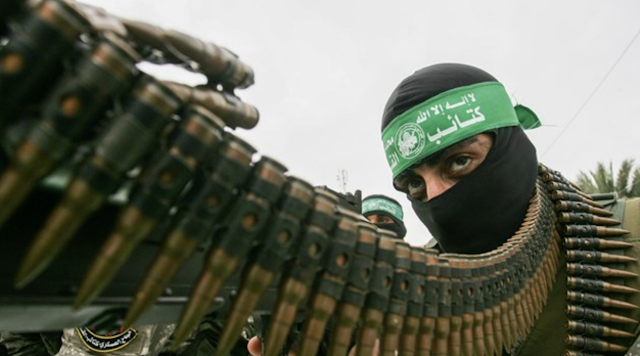 Confident Hamas Claims Foreign Policy Independence After Tehran Visit