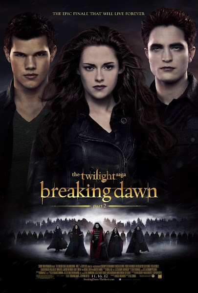 The Twilight Saga Breaking Dawn - Part 2 2012 In Hindi hollywood hindi