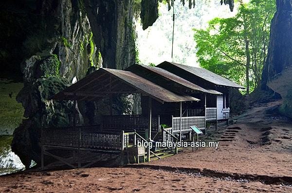 Sarawak Gua Niah
