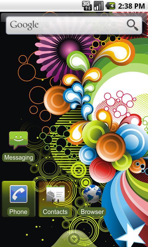 Free Download Mobile Wallpaper Hd Fabulous And Fantastic Iphone 3d