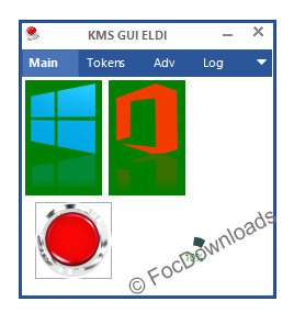 Download KMSpico Lastest [Register Microsoft Windows and Office]