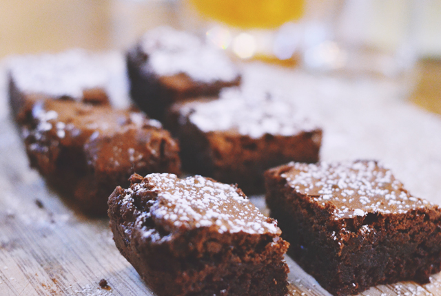 The Stable Brownies