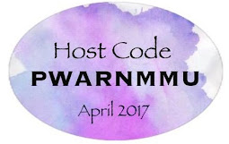 Shop online & receive a free gift when you use this HOST CODE PWARNMMU, click on pic to begin