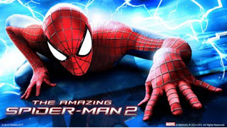 download Game The Amazing Spider-Man Mod Apk Data Terbaru