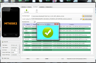 Oppo R2001 MTK6582 scatter file 100% tested by bdshahen007 | SAMSUNG