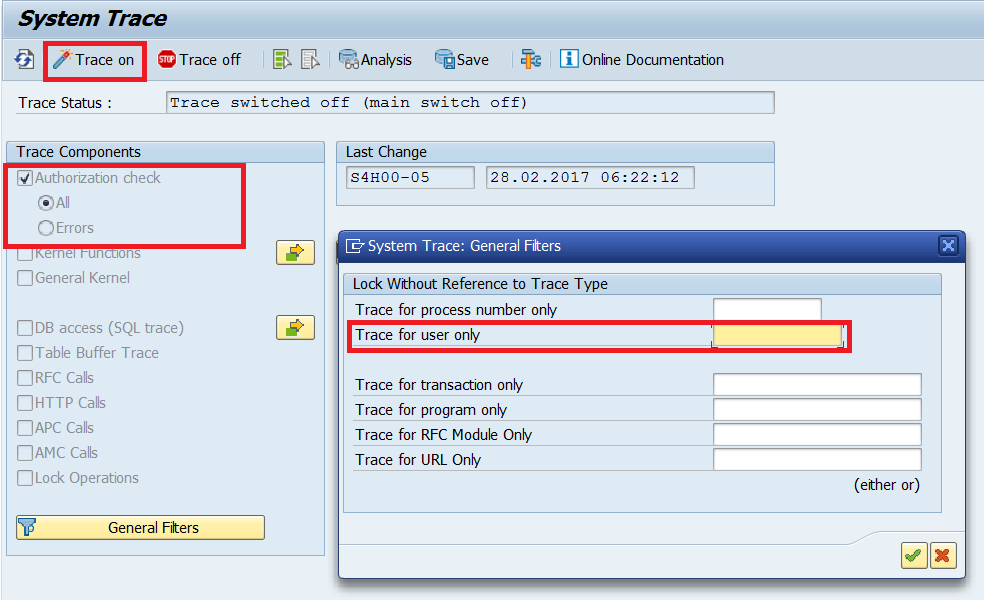 SAP ABAP Central: How to trace authorizations in ABAP CDS views