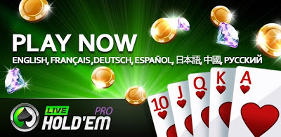 Game Poker Online Android | Live Hold'em Poker Pro