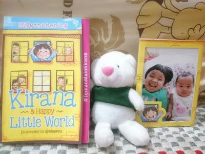 Kirana and Happy Little World
