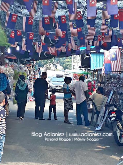 Ayer Hitam | Bandar Seramik