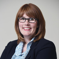 Laura Lambert, family law solicitor at Ansons Solicitors in Staffordshire
