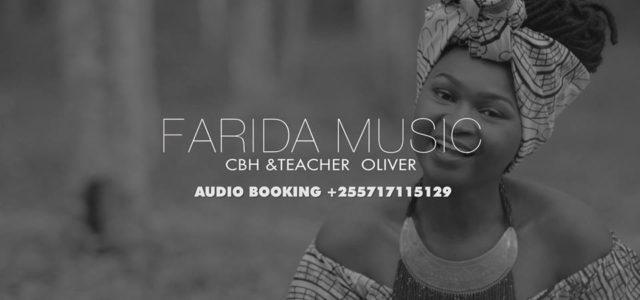 Download Mp3 | Farida Music, CBH & Teacher Oliver - Furaha Yangu