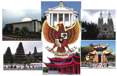 5 Alasan Kenapa LGBT Susah Diterima Di Indonesia