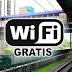 Três Estações da CPTM contarão com Wi-Fi gratuito