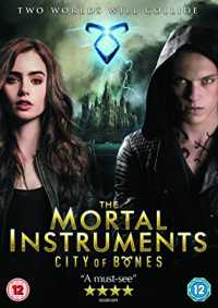 The Mortal Instruments City Of Bones (2013) Dual Audio Full HD Hindi - English 400mb BluRay