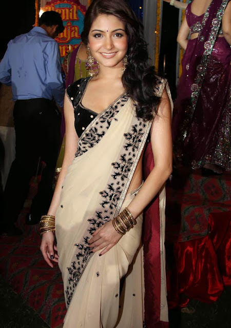 Anushka sharma Lehenga Saree Dress Collection