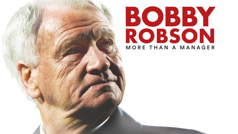 [CRÍTICA] BOBBY ROBSON: MAIS QUE UM TREINADOR