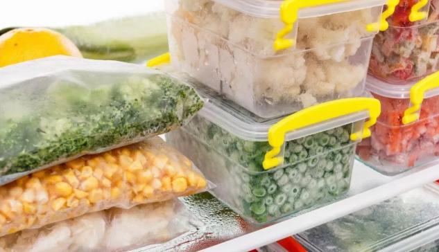 Daftar Makanan yang Tidak Boleh Jika disimpan Dalam Kulkas Karena Bisa Berbahaya Saat Di Makan