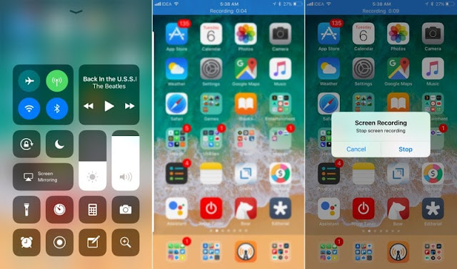 Top Hidden Features on iOS 11 for iPhone and iPad in Asia