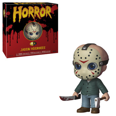 Horror 5 Star! Jason